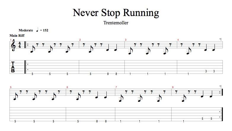 Trentemoller_NeverStopRunning_1